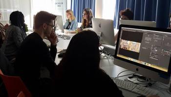 Ateliers découverte - Ecole web toulouse