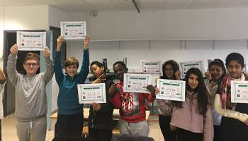 Hour of Code Lyon