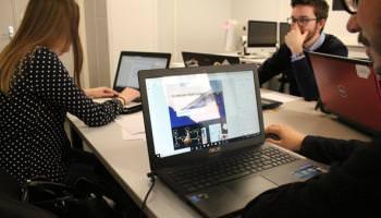 maplatine.com école du web rennes