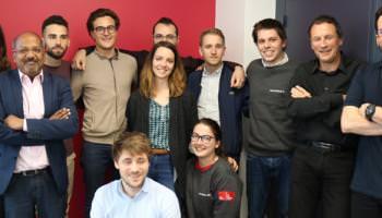 Un hackathon exceptionnel avec SNCF Digital