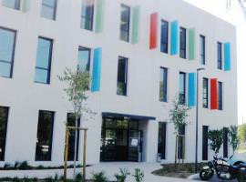 Batiment - Ecole web Montpellier