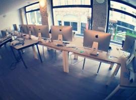 Equipement - Ecole web Lyon