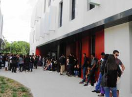 Etudiants - Digital Campus Montpellier