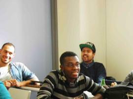 Etudiants - Ecole web Montpellier