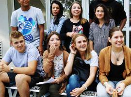 etudiants - ecole web multimedia Toulouse