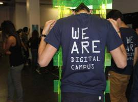 We are DC - Ecole web Bordeaux