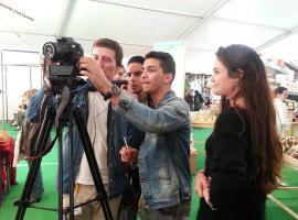 Projet vidéo - ecole multimédia bordeaux