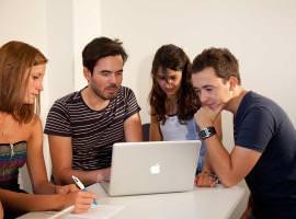 Projets - école web Bordeaux