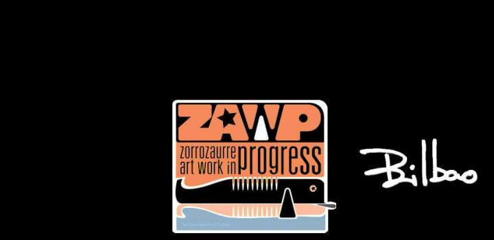 zawp Bilbao - ecole web multimedia Bordeaux