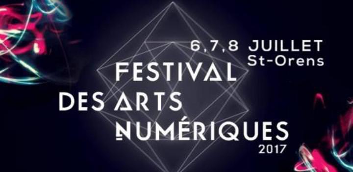 festival des arts numeriques - digital campus toulouse