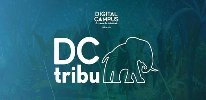 DC tribu digital campus