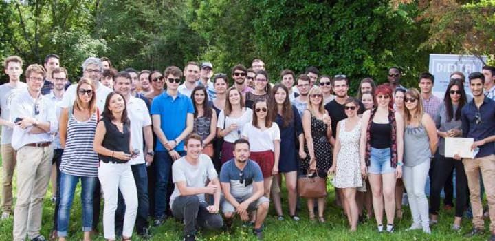 Hackacamp - Ecole web Bordeaux