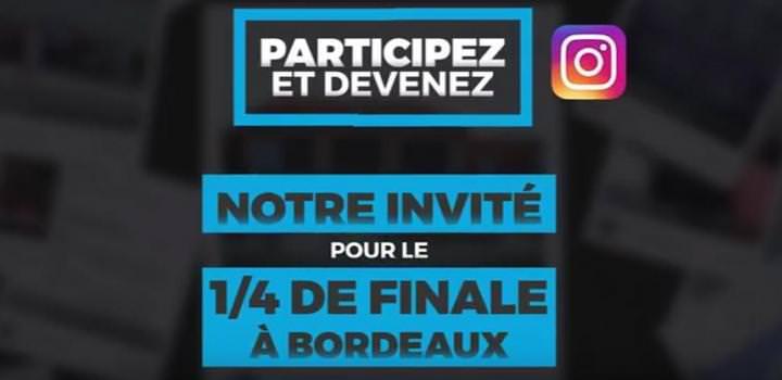 Instappen - ecole web Bordeaux