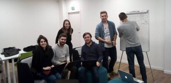 journee creation d'entreprise digital campus