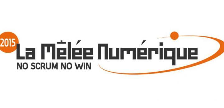 Melee Numerique 2015 - Ecole web Toulouse