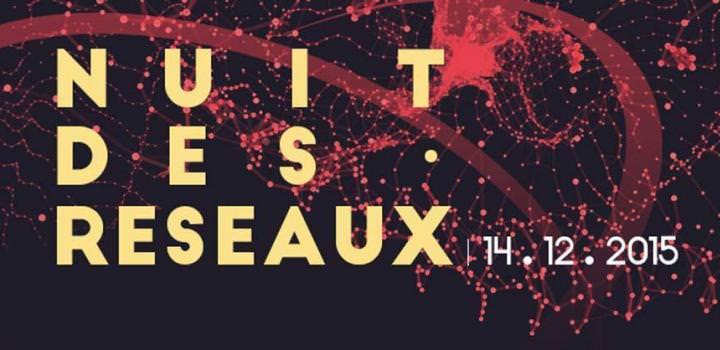 La Nuit des Réseaux - Ecole web Toulouse