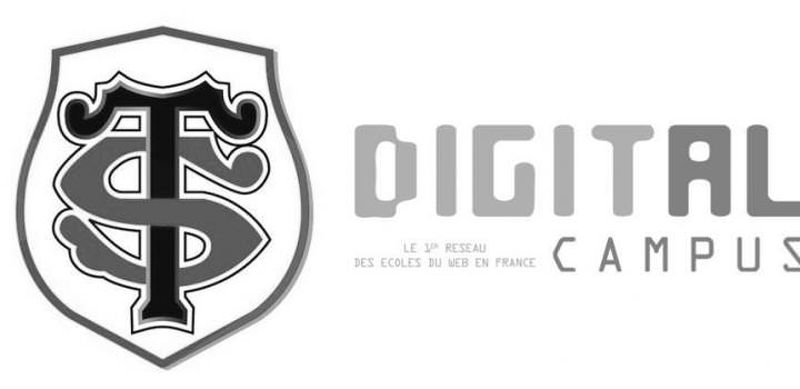 Stade Toulousain - Digital Campus Toulouse