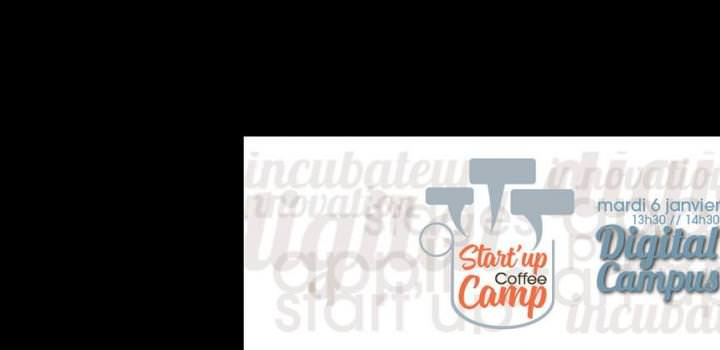 Startup Coffee Camp - Ecole web Toulouse