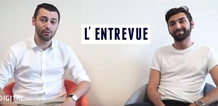 Théo Ruiz - master informatique Montpellier