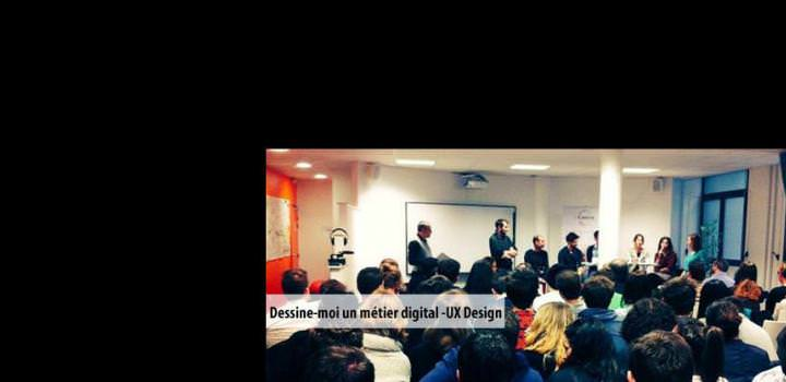 UX Design - Digital Campus Toulouse