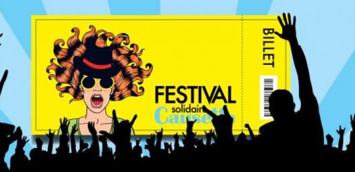Le Festival Causette - DC Bordeaux