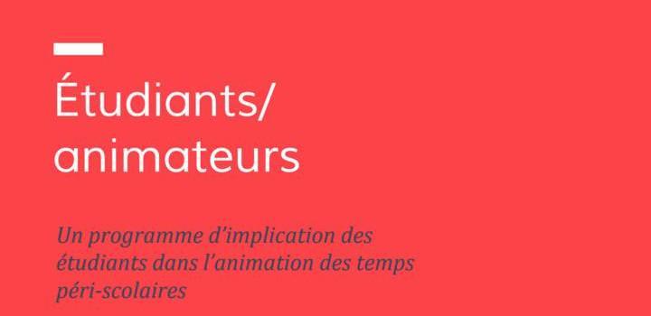 Projet pédagogique - Ecole web Lyon