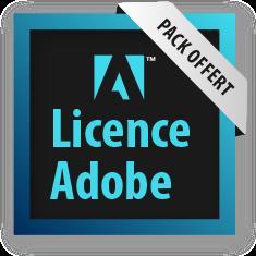 licence adobe
